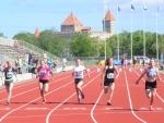 TV 10 Olümpiastarti finaalvõistlust juhivad Rakvere Reaalgümnaasium ja Parksepa Keskkool