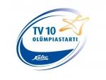 Olümpiavõitjad avasid TV 10 Olümpiastarti 45. hooaja