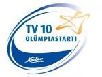 TV 10 Olümpiastarti III etapil võistleb ligi 250 noort kergejõustiklast
