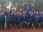 Eesti koondis võitis Leedus Balti heitealade maavõistluse