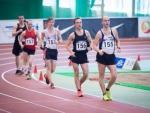 Eesti võistkond osaleb laupäeval Rootsi-Läti-Leedu-Eesti käimise maavõistlusel