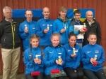 Eesti võitis käimise maavõistluse Rootsi ja Leedu ees