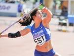 Liina Laasma püstitas odaviskes Eesti rekordi 63.65 ja täitis Rio olümpianormi