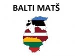 Balti maavõistluse informatsioon 10 - 11.06.2016 Valmiera, Läti