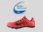 Laupäevasel TV 10 II etapil Lasnamäe kergejõustikuhallis on müügipunktiga kohal Nike!