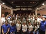 U18 Eesti koondis võistleb laupäeval, 4. märtsil Šiauliais Balti maavõistlusel