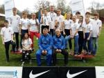 Eesti noortekoondis saavutas Balti käimise meistrivõistlustel II koha.