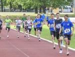 TV 10 OS IV etapil Pärnus võistleb 424 noort kergejõustiklast 76-st koolist