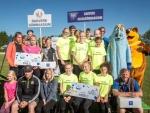 TV 10 OS 46. hooaja võitsid Rakvere RG ja Parksepa KK