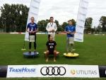 Selgusid mitmevõistluse Eesti meistrid