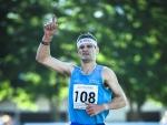 Tiidrek Nurme võitis elu esimese maratoni ja täitis EMi normi