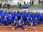 Eesti koondis sai U18 vanuse Balti meistrivõistlustel kolmanda koha