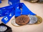 582 noort kergejõustiklast asub võitlusse Eesti meistritiitlite nimel