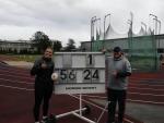 Kätlin Tõllasson uuendas isiklikku rekordit ja liitub Berliini koondisega