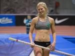 Reena Koll parandas Eesti rekordnumbreid