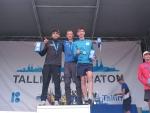 Eesti meistriks maratonis krooniti Roman Fosti ja Kaia Lepik