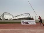 IAAF muutis plaane: Doha MMile pääseb senise kvalifikatsioonisüsteemi alusel