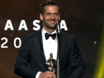 Eesti aasta meessportlaseks valiti Magnus Kirt!