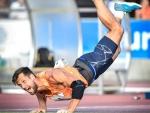 Magnus Kirt on Track & Field News´i maailma edetabelis kolmandal kohal