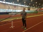Intervjuu: Janek Õiglane igatseb mitmevõistlust ja seab spordimehele omaselt kõrgeid eesmärke