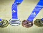 U14 ja U16 vanuse Eesti meistrivõistlused toovad starti ligi 600 noort kergejõustiklast