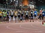 Rahvusvahelisel mitmevõistlusel näeb koduseid tippe ja tiitlivõistluste medaliste