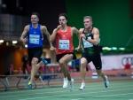 Rahvusvahelist mitmevõistlust juhib avapäeva järel Karl Robert Saluri