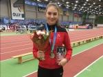 Martin Kutmani mälestusvõistlused: Lustilt U16 kaugushüppe rekord, Mägi testis vormi