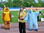 Vaata TV 10 Olümpiastarti 4. etapi erisaadet: külas käis president Kersti Kaljulaid