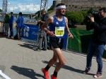 Eesti poolmaratoni meistrid selguvad Narvas