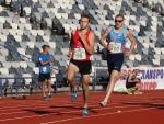 Kaur Kivistik tegi Olav Karikose mälestusvõistlusel hea jooksu 1000 m distantsil