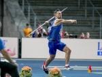 Magnus Kirt viis Eesti rekordi üle 90 meetri!