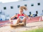 U16 ja U14 Eesti meistrivõistlustel sündisid mitmed rekordid