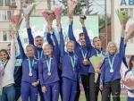 Eesti võitis Superliiga, Uibo tuli kümnevõistluses teiseks