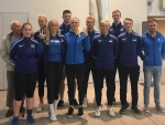 U20 EMil osaleb 11 Eesti sportlast