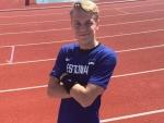 U20 EMi 3. päev: Haamer sai teivashüppes 7. koha, Sai ja Minkovski jooksid 200 m poolfinaalis
