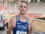 Noorte olümpiafestivali 2. päev: Sepp sai 10-võistluses 5. koha, Heinpõld pääses lõppvõistlusele