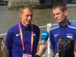 Tiidrek Nurme ja Roman Fosti võistlevad 10 000 m jooksu Eesti meistritiitli nimel