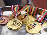 U18 Balti võistkondlikud meistrivõistlused toimuvad Vilniuses