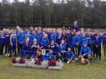 U18 koondis võitles Vilniuses toimunud Balti meistrivõistlustel välja teise koha