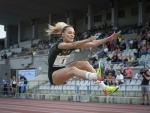 EMV teine päev: Mirotvortsevalt Eesti rekord, Kanterile 13. meistritiitel, Balta hüppas 6.53