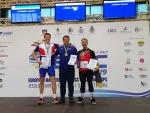 Eesti koondis võitis veteranide Euroopa meistrivõistlustelt 15 kuldmedalit