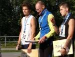 Maanteekäimise Eesti meistriks tuli Virgo Adusoo