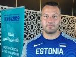 Kristo Galeta Doha MMil vigastuse tõttu ei võistle