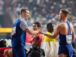 Uibo hoiab Doha MMil 10-võistluses avapäeva järel 6. kohta, Õiglane on 10.