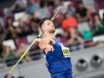 Magnus Kirt jõudis Doha MMil odaviske lõppvõistlusele