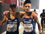 Nurme sai Doha MMil maratonis 26. koha, Fosti oli 33.