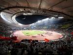 Eesti sai Doha MMi medalitabelis 21. koha