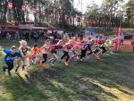 Murdmaajooksu Eesti karikavõistlused toimuvad Jõulumäel