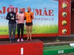 Murdmaajooksu Eesti karikavõistlustel kaitsesid tiitleid Allase ja Nevolihhin, parim klubi oli Treeningpartner